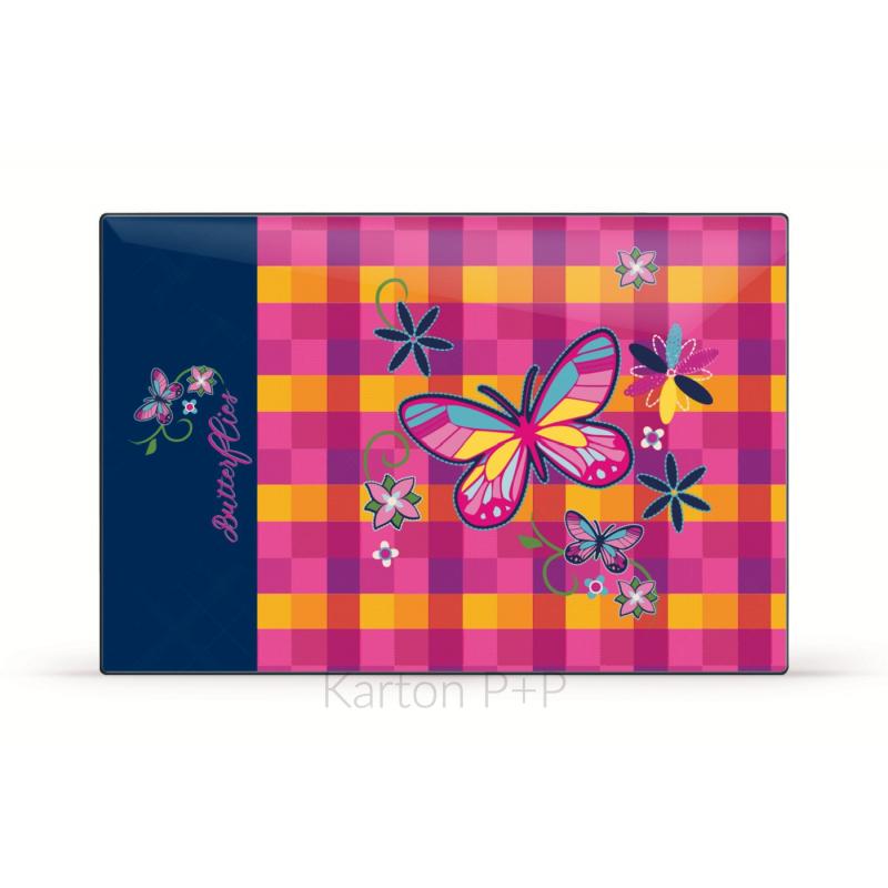 Podložka na stůl 60x40cm Motýl 5-84318