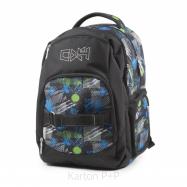 Studentský batoh OXY Style Urban 7-71718