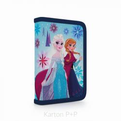 Karton P+P Piórnik Szkolny Jednopiętrowy Frozen