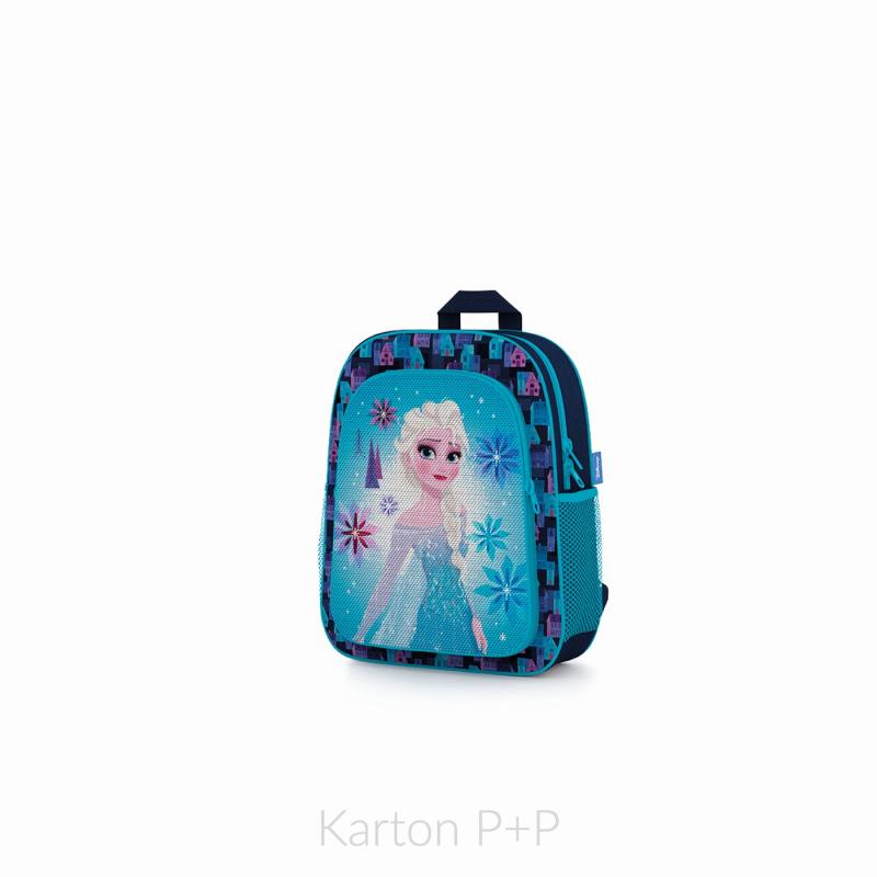 Batoh dětský předškolní Frozen 3-20818