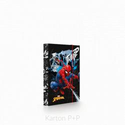 Box na zošity A5 Spiderman 1-69918