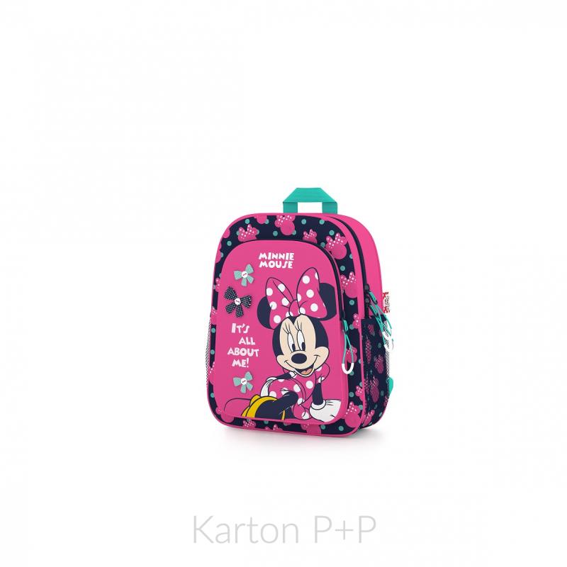 Batoh dětský předškolní Minnie 3-21017