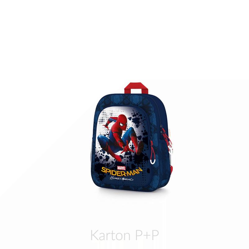 Batoh dětský předškolní Spiderman 1-27917