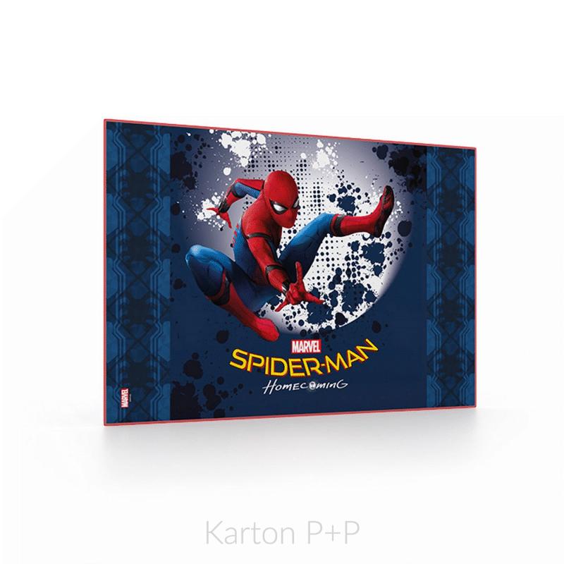 Podložka na stôl 60x40cm Spiderman 3-80017