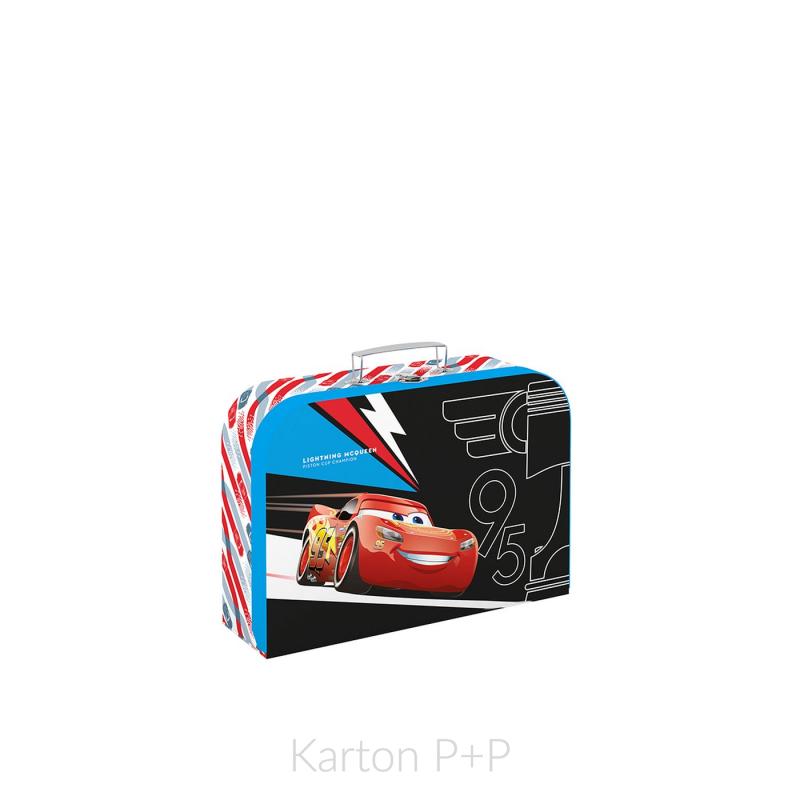 Lamino kufřík Cars 1-33317