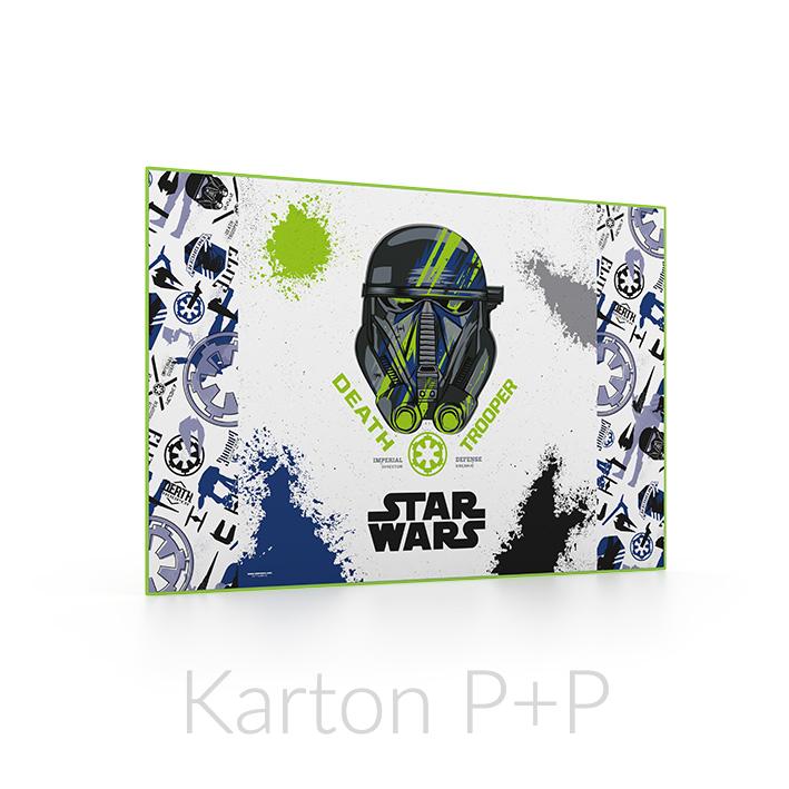 Podložka 60x40cm Star Wars 1-89217