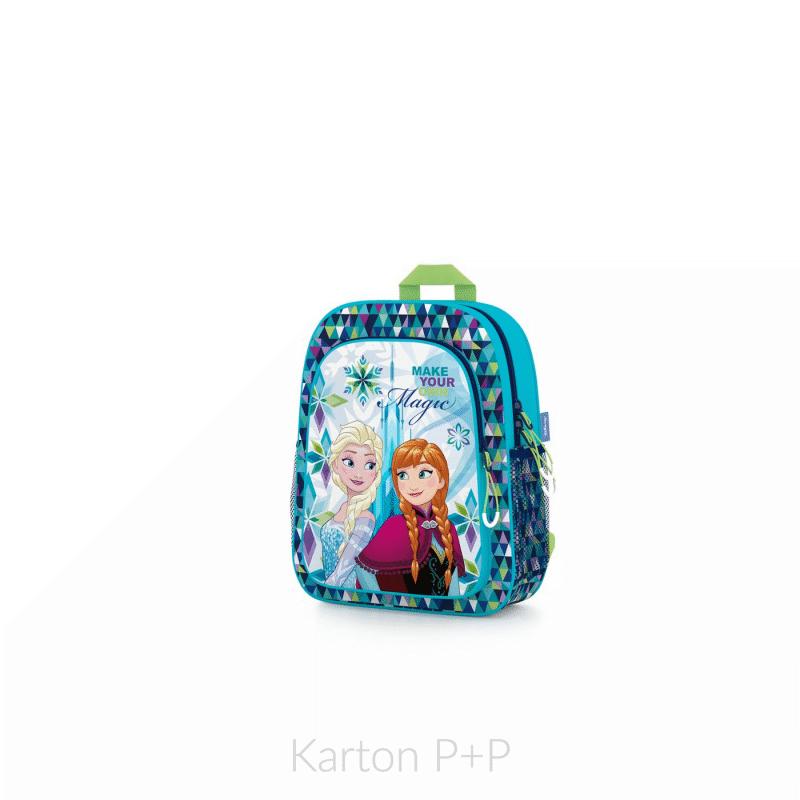 Batoh dětský předškolní Frozen 3-20817
