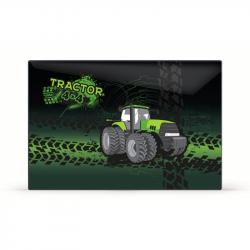 Podložka na stôl 60x40cm traktor