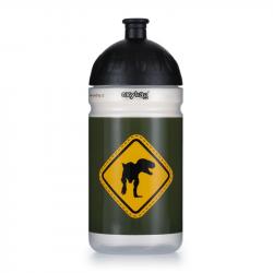 Láhev na pití 500 ml T-rex