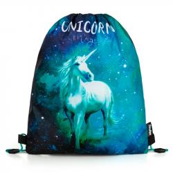 Sáček na cvičky Unicorn 1