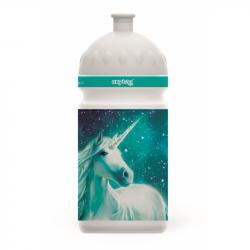 Fľaša na pitie 500 ml Unicorn 1