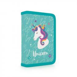 Peračník 1 p. S chlopňou, naplnený Unicorn iconic