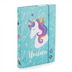 Box na zošity A4 Unicorn iconic