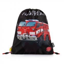 Vrecko na cvičky Tatra - hasiči