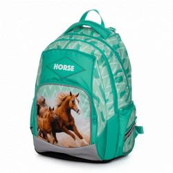 Školský batoh OXY Style Mini horse