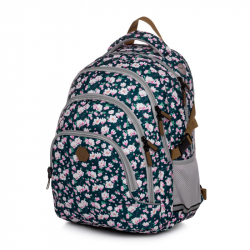 Plecak szkolny OXY SCOOLER Magnolia