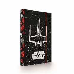 Box na zošity A4 Star Wars