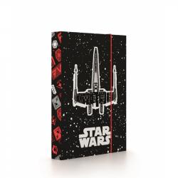 Box na zošity A5 Star Wars