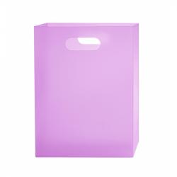 Box na zošity A4 PP Opaline Frosty fialová