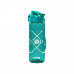 Fľaša na pitie 600 ml TRITAN modrá