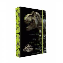 Box na zošity A4 Jumbo Jurassic World 2