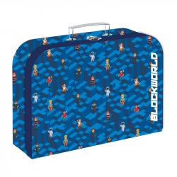 Kufřík lamino 34 cm Oxy Style Mini blockworld