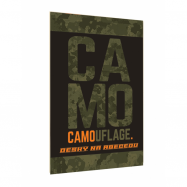 Dosky na ABC Camo