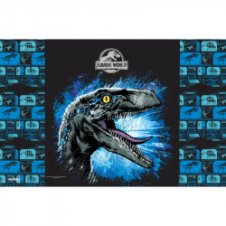 Podložka na stôl 60x40cm Jurassic World 2