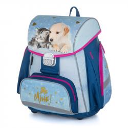 Plecak szkolny PREMIUM dla zwierząt domowych