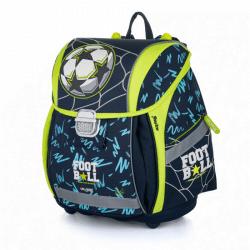 Plecak szkolny piłkarski PREMIUM LIGHT