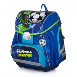 Szkolny plecak piłkarski PREMIUM