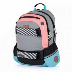 Studentský batoh Oxy Sport streps
