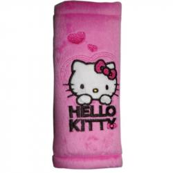 Chránič na bezpečnostní pásy Disney Hello Kitty