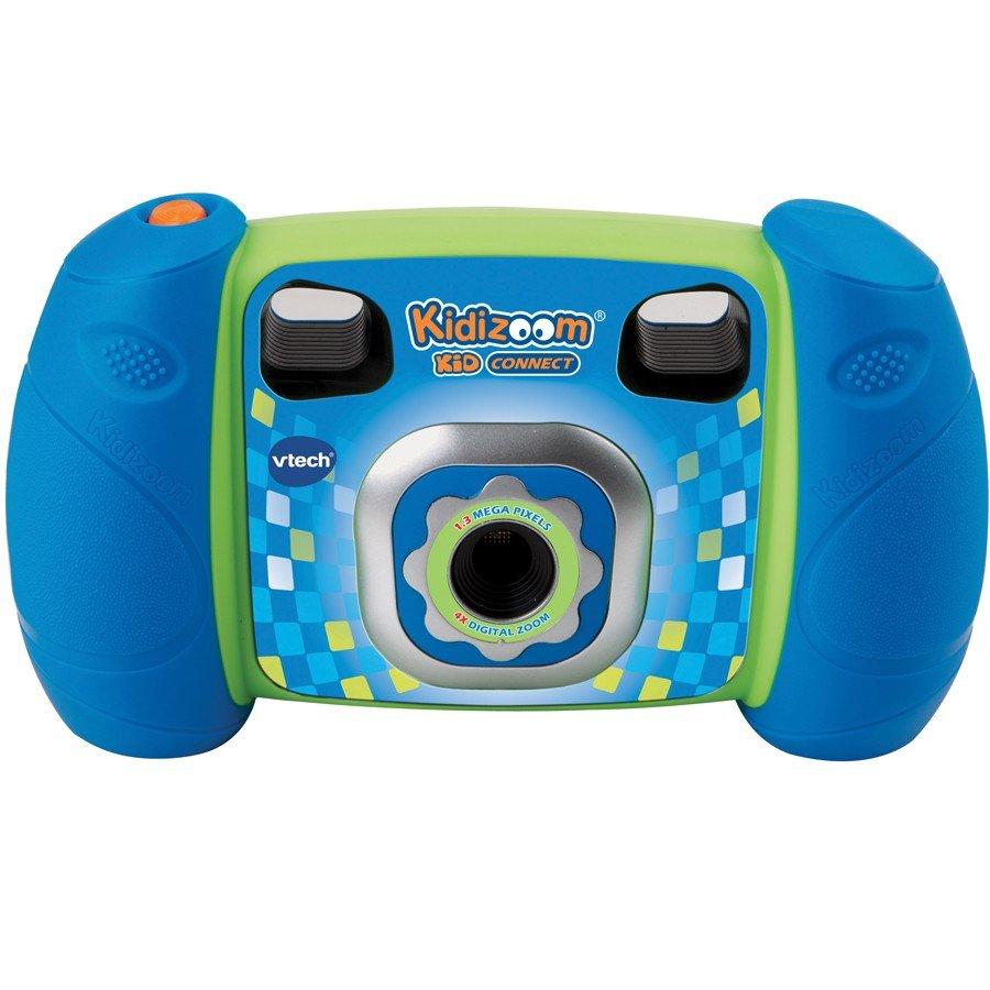 Dětský fotoaparát Kidizoom Kid Connect - modrý