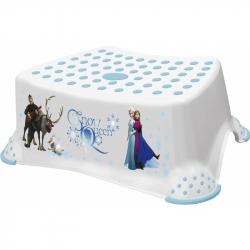 Stolička, schodík s protišmykovou funkciou - Frozen