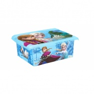 Keeeper Pojemnik Fashion Box 10l Frozen