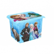 POJEMNIK FASHION BOX 20,5L FROZEN