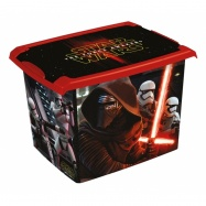 Pojemnik fashion box 20,5 l Star Wars