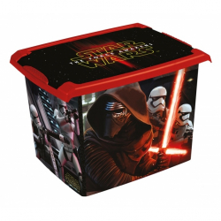 Pojemnik fashion box 20,5 l Star Wars
