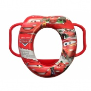Adaptér - Mini tréningové sedátko na toaletu CARS