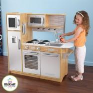KidKraft Uptown natural kuchyňka