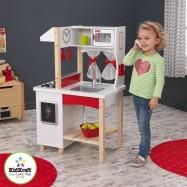 Dřevěné hračky - KidKraft Kuchyňka Island