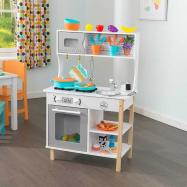 KidKraft Dřevěná kuchyňka s příslušenstvím