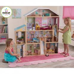 KidKraft domček pre bábiky Majestic Mansion