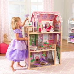 KidKraft Domček pre bábiky Ava