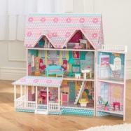 KidKraft - Domeček pro panenky Abbey Manor