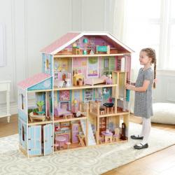 KidKraft Dřevěný domeček Grand Mansion
