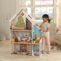 KidKraft Drevený domček Zoey