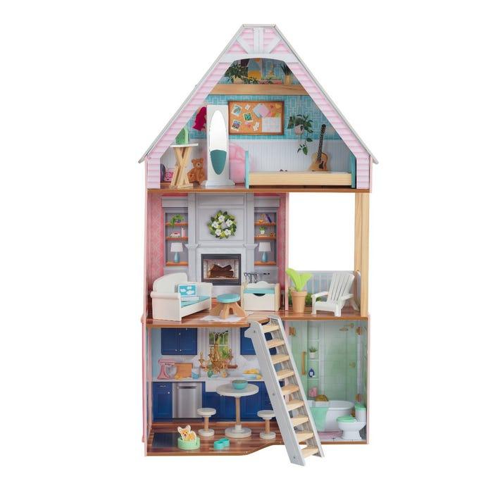 KidKraft Drevený domček Matilda