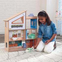 KidKraft Domček pre bábiky Hazel